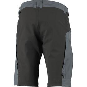 Lundhags Makke Shorts Herre granite/charcoal